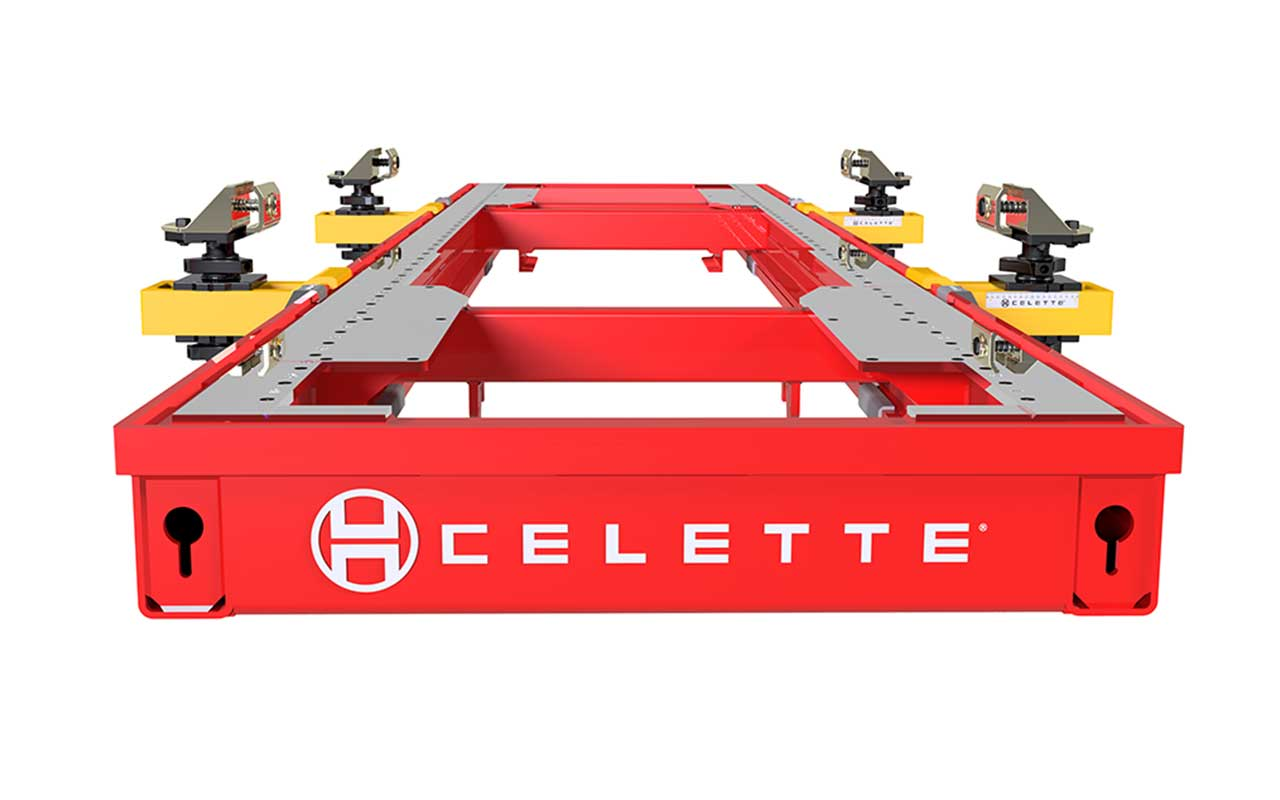 CELETTE Sevenne XL