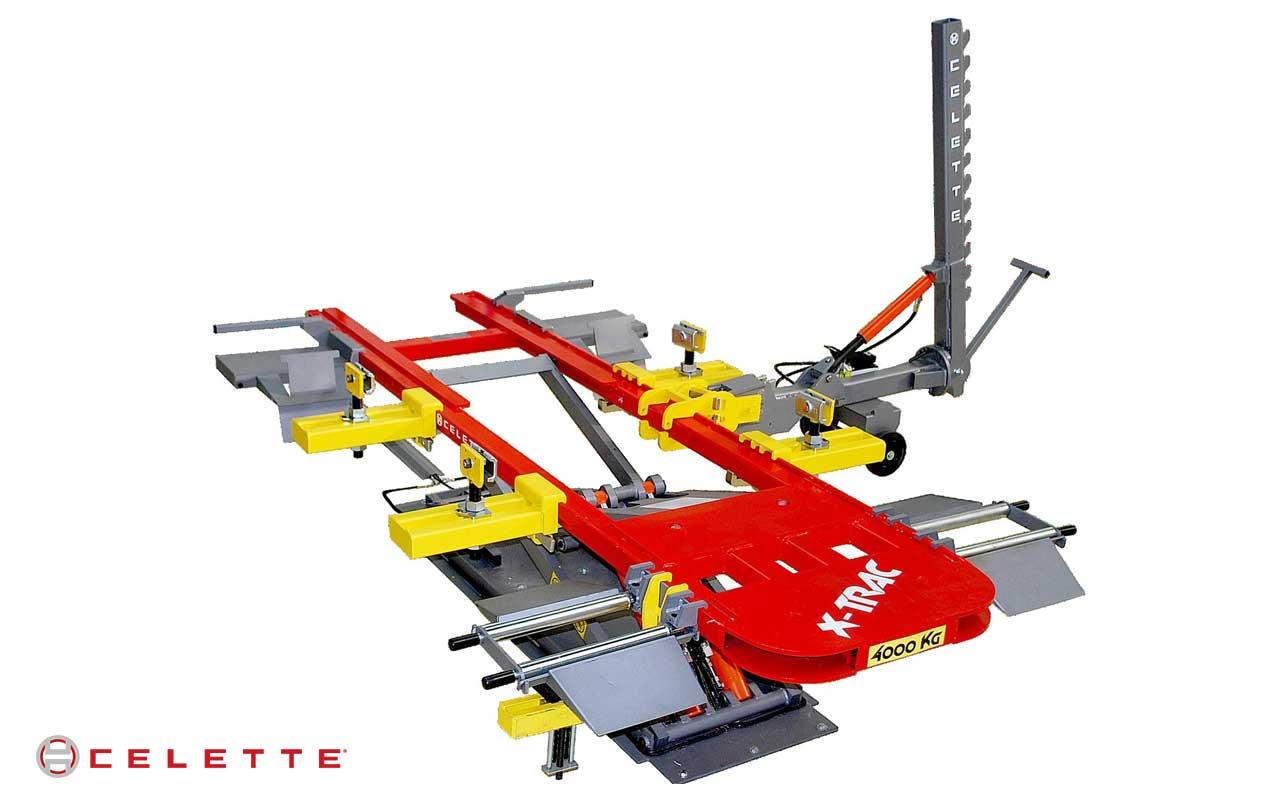 X-Trac Standard
